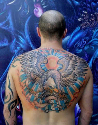 Sanur Ink Tattoo Studio à Sanur - Balisolo (4)