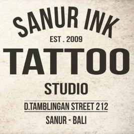 Sanur Ink Tattoo Studio à Sanur - Balisolo (7)