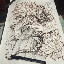 Shotonk tattoo à Kuta - Balisolo (4)