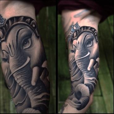 Shotonk tattoo à Kuta - Balisolo (7)