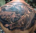 Shotonk tattoo à Kuta - Balisolo (9)