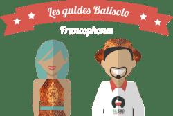Les guides francophones de Balisolo