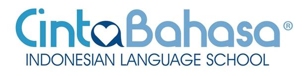 Cinta Bahasa, indonesian language school