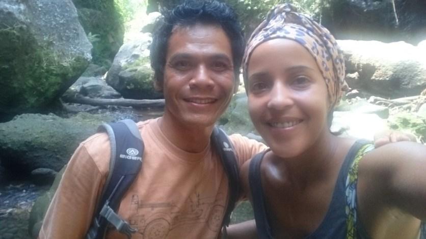 Gorge de Guwang à 30 minutes de Denpasar avec Youdi, Guide Balisolo 2015 (16)