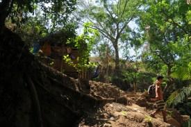 Gorge de Guwang à 30 minutes de Denpasar avec Youdi, Guide Balisolo 2015 (32)