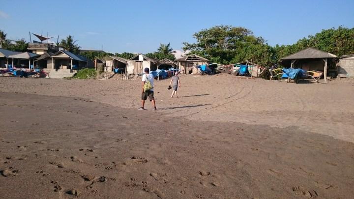 Journée plage au sud de Bali Echo beach et Batu Bolong à Canggu - BALISOLO (2)
