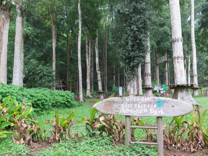 Le jardin botanique de Bali - Bali Botanic Garden - Bedugul - Balisolo (3)