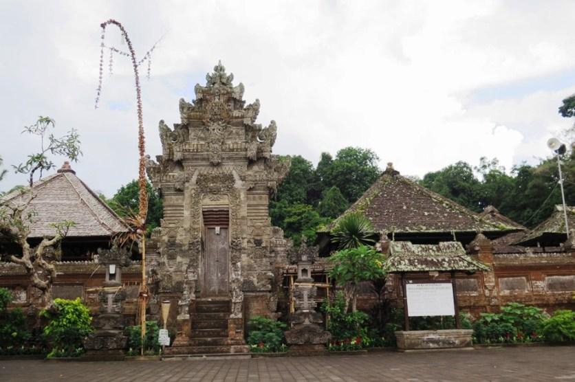 Village traditionnel de Panglipuran - Nyoman Kardi - Balisolo 20151205 (45)