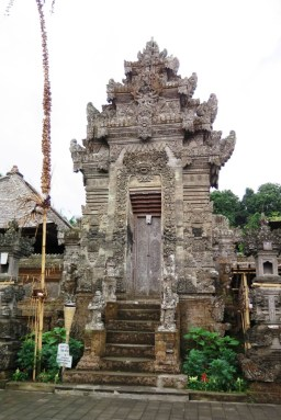 Village traditionnel de Panglipuran - Nyoman Kardi - Balisolo 20151205 (49)