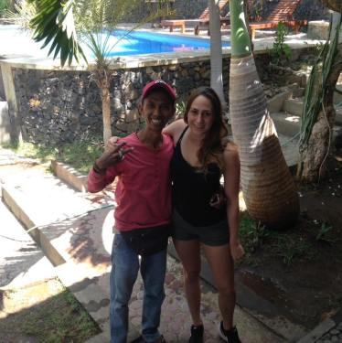 Gede Cengir, chauffeur anglophone à Bali Balisolo (6)
