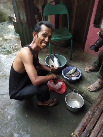 Gede Cengir, chauffeur anglophone à Bali Balisolo (9)