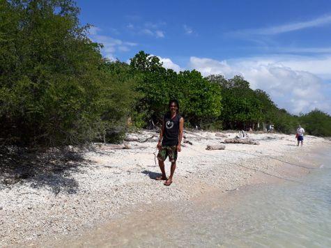Ketut Herry Wijaya, guide anglophone Bali Balisolo (12)