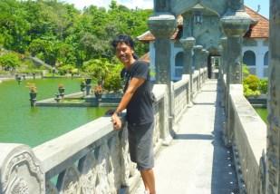 Ketut Herry Wijaya, guide anglophone Bali Balisolo (5)