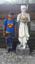 Made Widiastika, chauffeur et guide anglophone Bali - Balisolo (4)