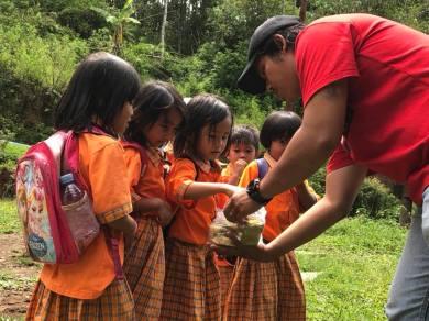 RYAN GERENTINO RANTELILI - Guide Anglophone Balisolo en Sulawesi (2)