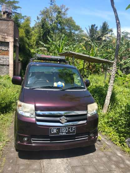 Voiture asih guide balisolo 2