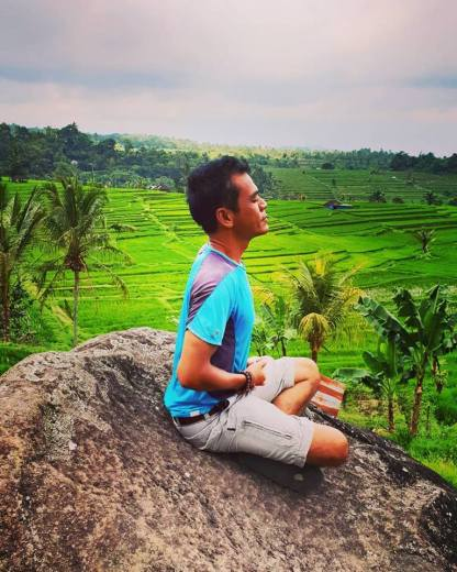 Youdi Guide trekking a Bali Balisolo Francophone (6)