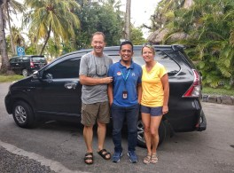 Zulfikar Ali bhuto Nasution, guide francophone à Lombok - Balisolo (1)