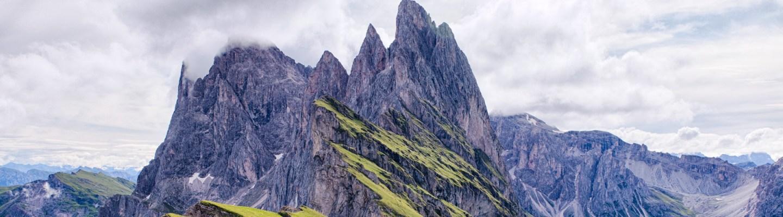 Naturpark Puez-Geisler / Parco Naturale Puez-Odle, South Tyrol, Italy