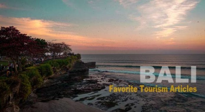 Bali Tourism Articles As Guide Tourism In Indonesia