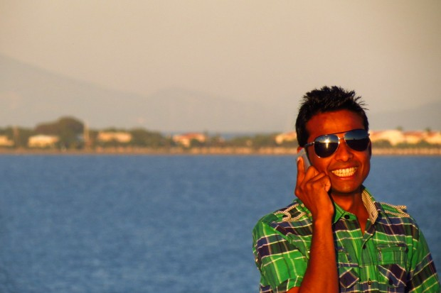 How to call cheap overseas from Indonesia