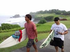 bali, nirwana, surf tours