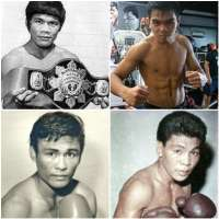 Top 10 Greatest Filipino Boxers Of All Time, You will be surprised Manny Pacquiao is NOT Included on the List