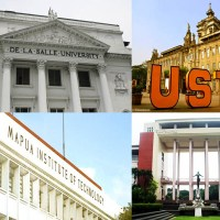 Top 10 Architecture Schools in the Philippines