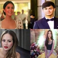 18 Filipino Celebrities Who Were Born Rich