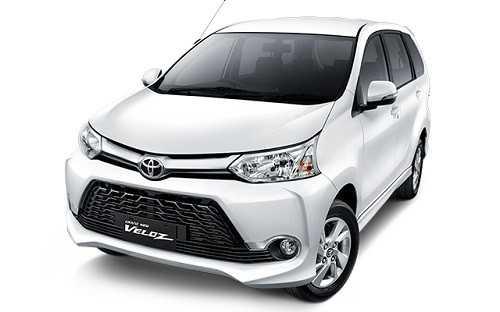 Sewa Mobil Toyota New Avanza Lepas Kunci / Sewa Mobil Toyota New Avanza Matic dan Sewa Mobil Toyota New Avanza Manual