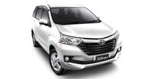 rentcar Mobil murah Avanza