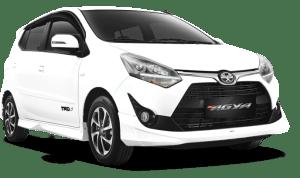Sewa Mobil Agya