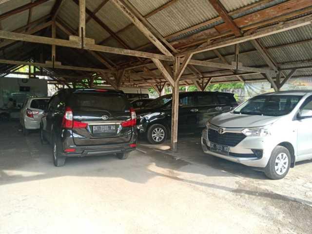 Sewa Mobil murah Bali, lepas kunci