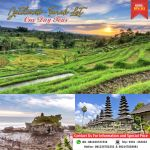 Jatiluwih Tanah Lot One Day Tour