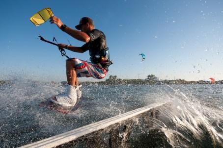 bali, kite surfing, wave, water sport, sanur, canggu
