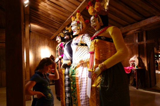 bali, ubud, gianyar, place, place of interest, place to visit, kemenuh, setia darma, setia darma house, mask, puppet, traditional mask, traditional puppet, balinese mask, balinese puppet