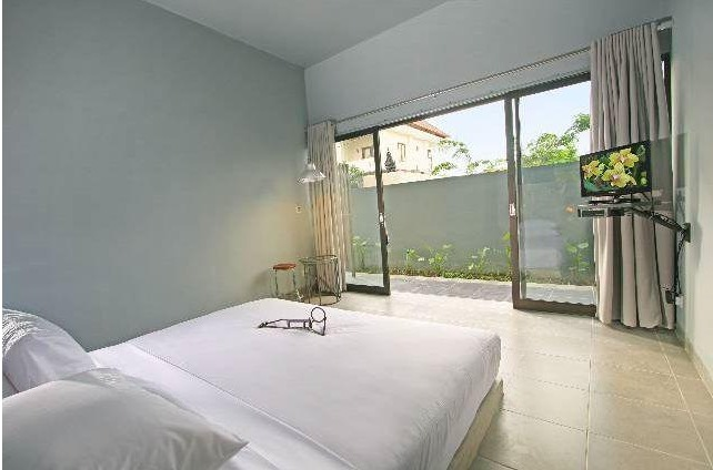 The Gray Hotel Legian, Cheap and Comfortable Lodging