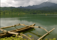 Gerokgak Buleleng Dam, a Cheap Destination for Relaxing Places