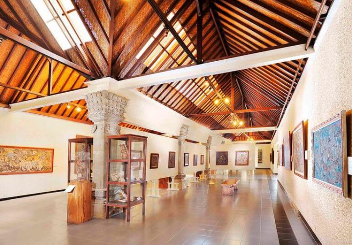 5 Painting Galleries in Bali You Must Visit