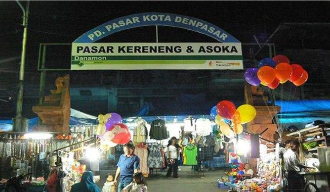 kereneng-night-market