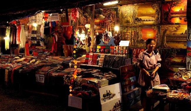 kuta-night-market