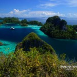 Raja Ampat Wayag Behind the Shot