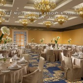 The Mulia Bali Wedding -Violet Ballroom | Bali Wedding Easy
