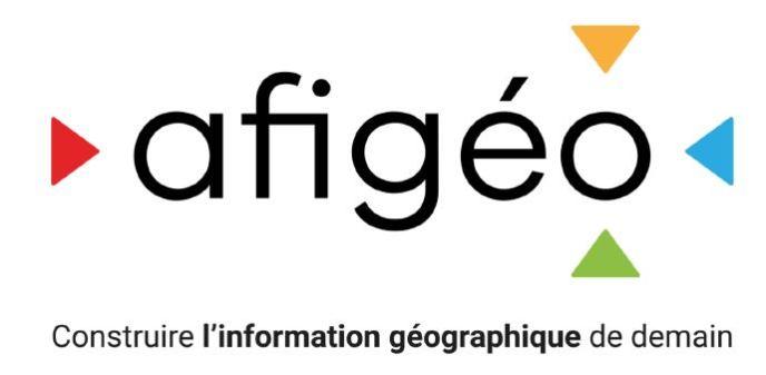 Association Française pour l'information Géographique (AFIGÉO)