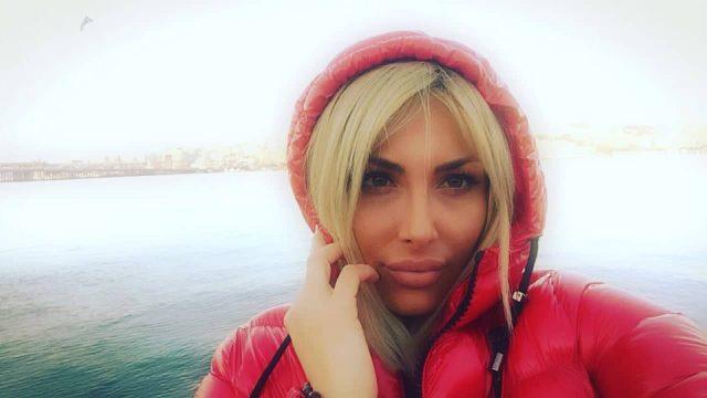 Irma Ilic Sejranic: KRPOM SAM SKIDALA ZABRANJENE UKRASE SA KOMODE DA BIH SE IGRALA