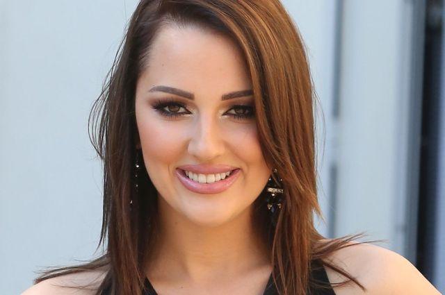 Aleksandra Prijović postaje glumica: Dobila ulogu u hit seriji