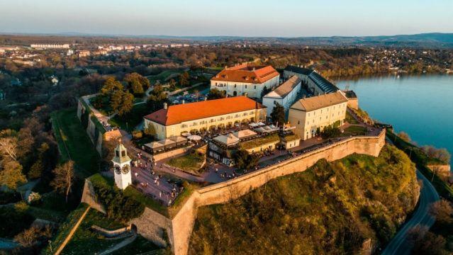 Muzički festival Exit otkazan zbog loše epidemiološke situacije u Srbiji