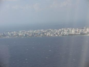 Malé – eine außergewöhnliche Perle mitten im Indischen Ozean (Foto: Balkanblogger)