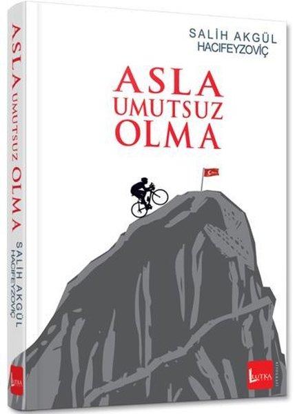 Rumeli Türk DernekleriFederasyonu Başkanı ve İş adamı Salih Akgül'den güzel bir kitap