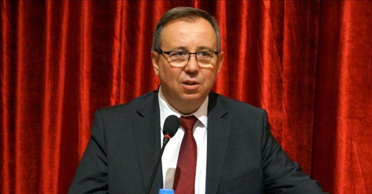 Trakya Üniversitesi Rektörü Tabakoğlu, Batı Trakyalı her 5 gençten 4'ünün Trakya Üniversitesi'ni tercih ettiğini belirtti